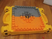 Lego platform with 200 peices