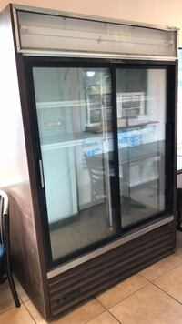 Commercial Fridge - Sliding Door Tacoma, 98405