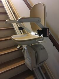 STAIRLIFT by Acorn for straight staircase. Vaughan, L6A 1E8