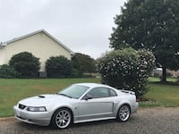 Ford - Mustang - 2003 42 km