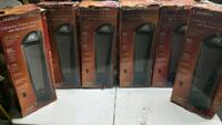 New out of box heaters...$22obo each Bakersfield, 93313