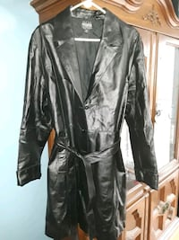 Wilson's New Women's Leather coat size 3x Warwick, 02886