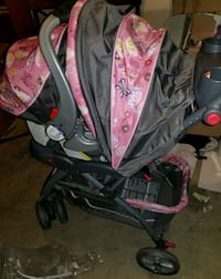 Baby Trend Travel System  Puyallup, 98375