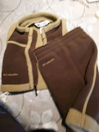 Warm Sportwear Columbia 12 months  Mississauga, L5V 3A2