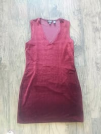ESPIRIT VELOUR DRESS Winnipeg, R2P 2X3