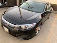 Honda - Civic - 2017 Concord, 94520