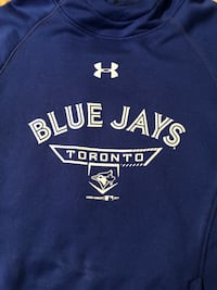 Boys Under  Armour  Blue Jays hoodie Mississauga, L5L 3E4