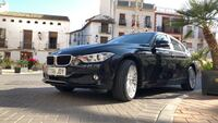 BMW - 3-Series - 2017 Altea