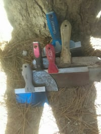 Sheetrock mudg tools 20 a steal  Pineville, 71360