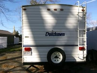Dutchman camper real nice camper no leaks never had any 3rowners title