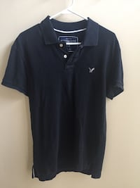 Men's American Eagle Polo (Size M) Chantilly, 20152