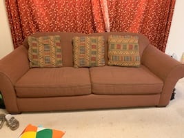 3-Piece Furniture in Good Condition - Free