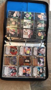 Assorted naruto playing cards  Highland Lakes, 07422