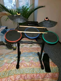 wireless drum controller  Sherwood Park