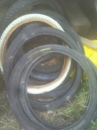 bicycle tire lot Ogden, 84403