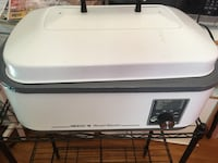 Nesco 18 Roast Master Thorold, L2V 3W4