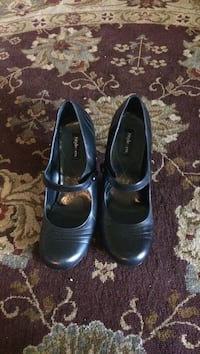 Black shoes (style & Co), size 9 Newport Beach, 92660