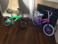 Kids bicycle Spartanburg, 29306