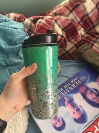 Sparkly Cup