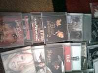 Cds all of them