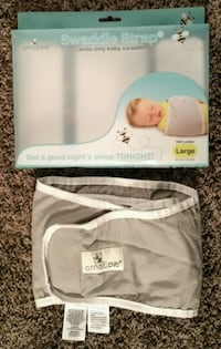 Swaddle Strap Arms Only Baby Swaddle Cameron Park, 95682