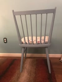 Single Kitchen chair Clay, 35215