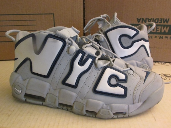 Nike More Uptempo QS NYC