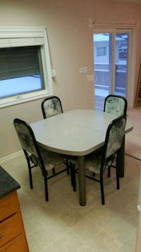 Dining Table Edmonton, T6A
