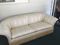 Very Expensive Vintage Sofas. Yes a pair of sofas De Soto