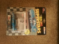 Racing Champions 1:64 Scale 1991 Stock Car Series
