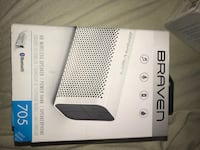 white and black TP-Link wireless router box New York, 11365