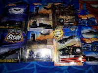 Brand New Batman Hot Wheels Toys  Niagara Falls, L2G 7H8