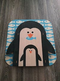 Penguin art  Clearwater, 33762