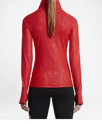 red and white long-sleeved shirt Lake Forest, 92630