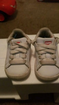 Baby puma shoes  Jacksonville, 32233