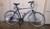 black and gray road bike Hagerstown, 21742