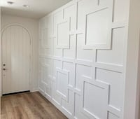 Wainscoting Panels, Modern and Classic Designs Richmond Hill