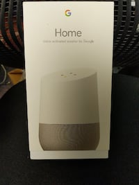 Google Home BRAND NEW sealed Pikesville, 21208