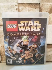 LEGO STAR WARS PS3 ORJİNAL OYUN  Saray, 07400
