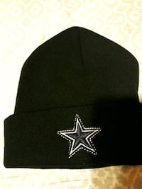 Dallas cowboys beanie it's new I have several  Weslaco