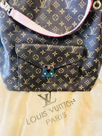 Large LVpurse...not real but great quality and brand new Midland, 79705