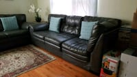 1 peace sofa set for sale pick up on july 20th. Woodbridge, 22192