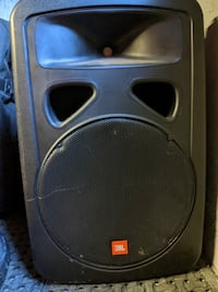 JBL EON 1500 Pair New Haven, 06515