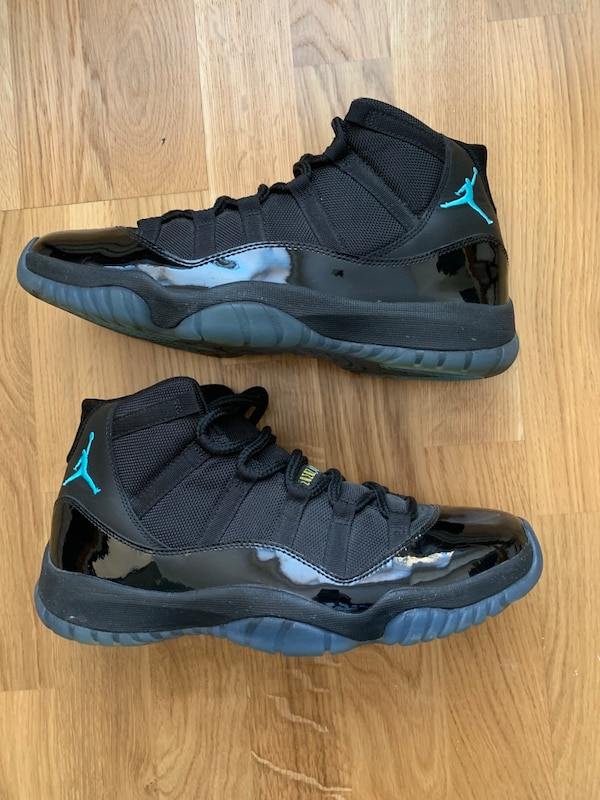 Jordan 11 Gamma Blue Size 10. HomeUsed Fashion and Accessories in New York  ... 058f57c05