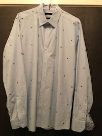 Large size dress shirt Toronto, M5V 0H9