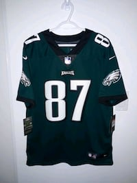 Eagles NFL jersey - large