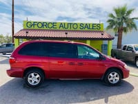 2006 Dodge Grand Caravan Passenger for sale Las Vegas