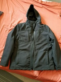 C K winter jacket  Edmonton, T6E 5X9