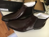 Kenneth Cole Chelsea Boot. New shoes.