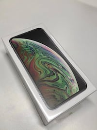 iPhone XS MAX 512GB Space Grey Oslo